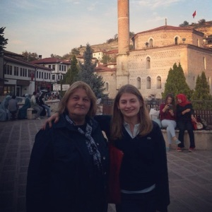Fez Travel Product Manager Canan