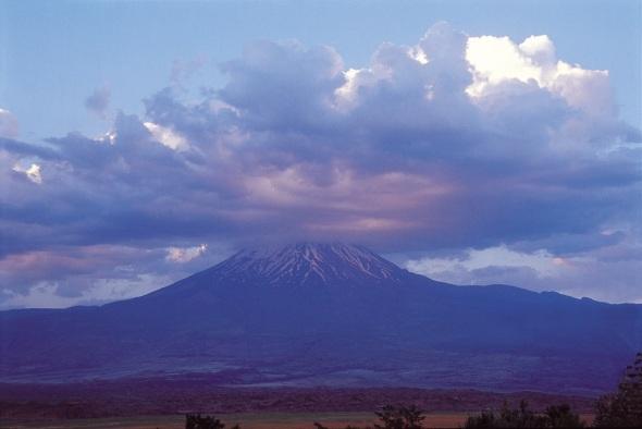Mount Agri
