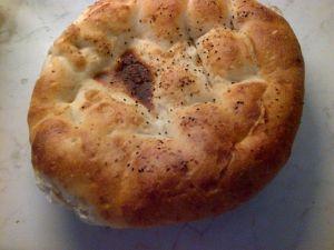 Ramadan Pide Bread