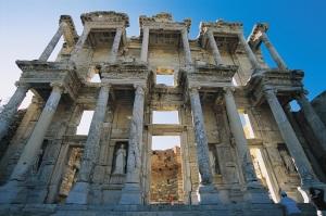 Celsus Library, Ephesus