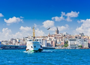 Istanbul Ferry