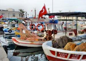 Kusadasi Fish Market