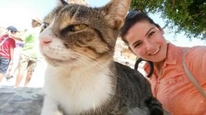 Fez Travel tour guide Gul in Ephesus