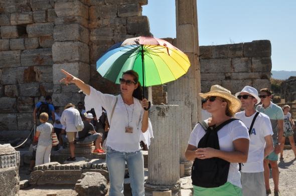 Fez Travel tour guide Gul