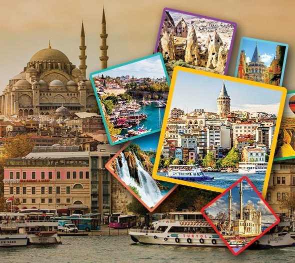 turkey – Fez Travel
